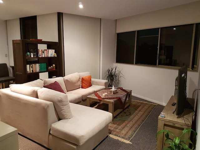 Private bedroom in a lively park - Epping - อพาร์ทเมนท์