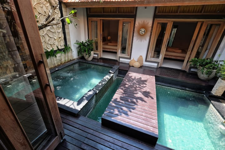 A Real Hidden Gem Between Seminyak & Canggu