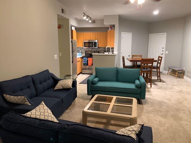 Cozy Private Room in Phoenix