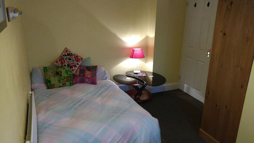Double Room close to Airport & Idyllic Town - Saffron Walden - Casa