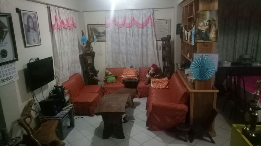 Your Home in Baguio City