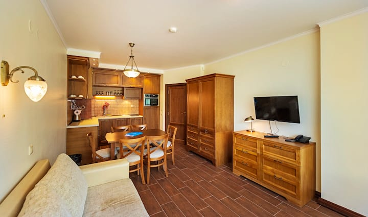 1-bedroom superior apartment-more comfort for you!