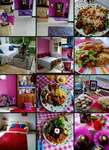 Maison familier - Romorantin-Lanthenay - Huis