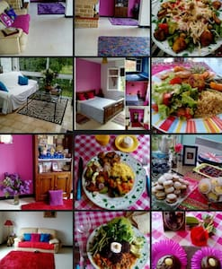 Maison familier - Romorantin-Lanthenay - Rumah