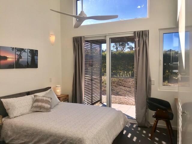 The Sunrise Room