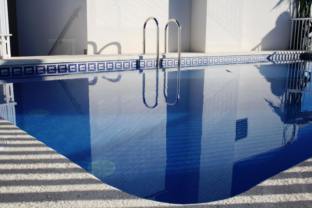 Apartam playa sagunto con piscina apartments for rent in for Piscina sagunto