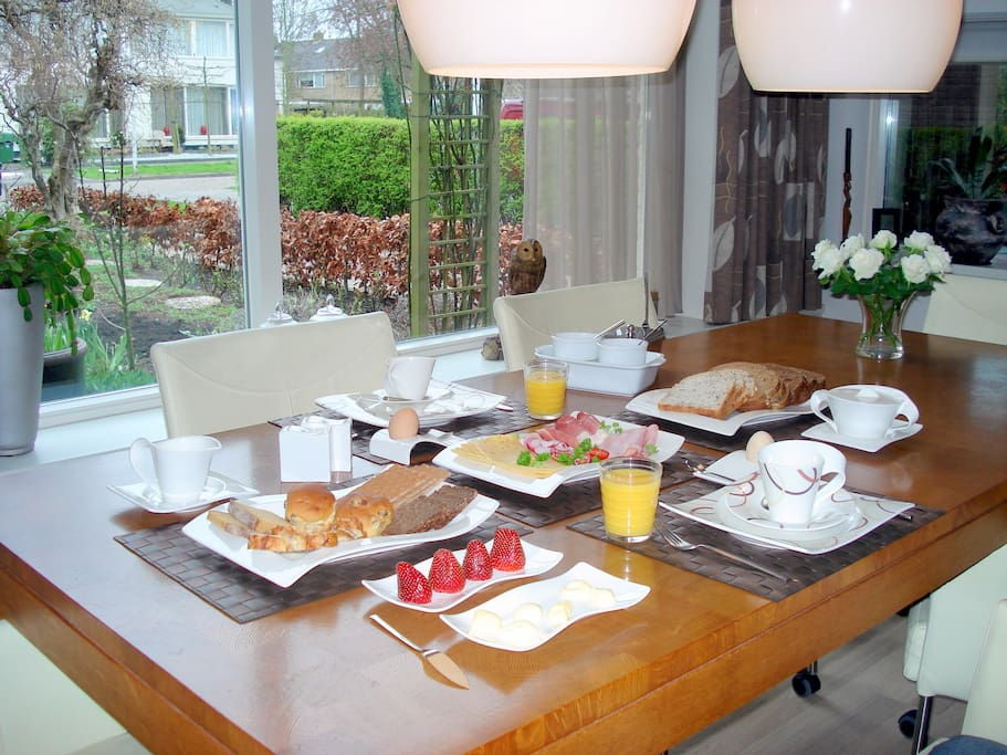 Bnb oosterpark kamer vlieland bed breakfasts for rent in harlingen friesland netherlands - Bed kamer ...