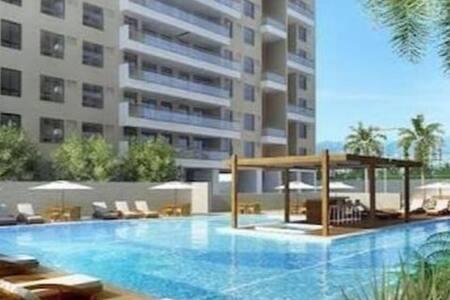 Lindo apartamento 2quartos, Recreio - Rio de Janeiro