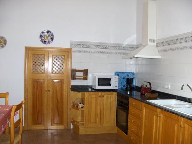 Apartamento rural, finca Son Amer - Felanitx - Lejlighed