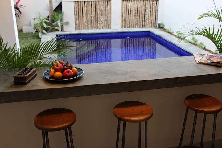 3 BDR Seminyak Kerobokan House - North Kuta - House