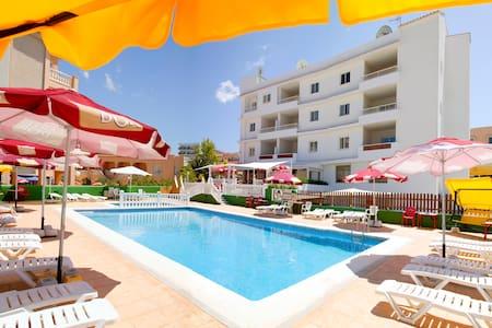 Apartamento cerca de la playa - Sant Josep de sa Talaia - Διαμέρισμα