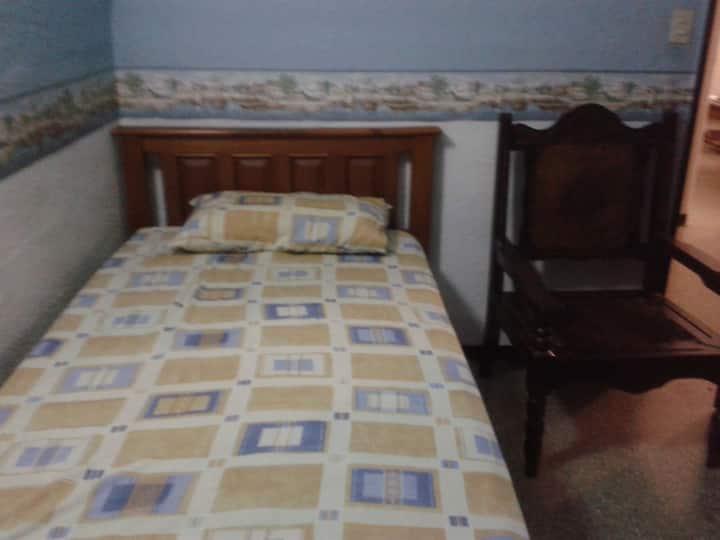 Tu alojamiento en Nirgua, ambiente familiar
