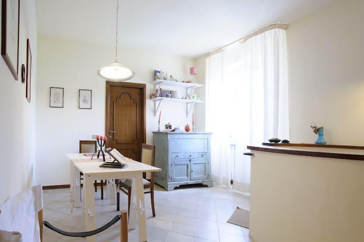 Casa per Ferie Sweet Memole - Acquapendente - Apartamento