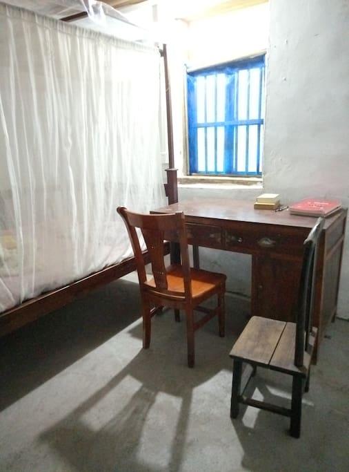 农村民房~~复原