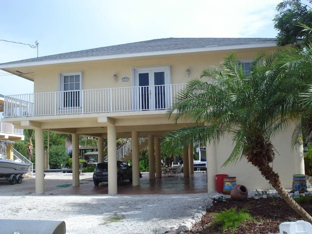 Hidden Tropical Gem in Florida Keys - Cudjoe Key