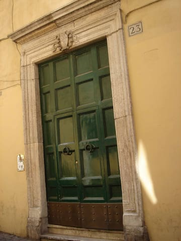 The cosy B/B in the heart of Rome - Roma - Bed & Breakfast