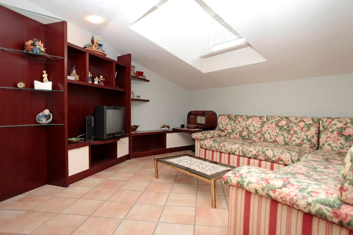 cheap apartment - Acquaviva Picena - Apartment