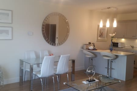 Brand new,Superbly designed Apartment, Castleknock - Dublín - Departamento