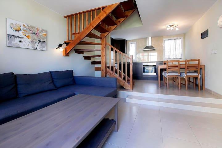 Апартаменты El Cortijo 10 - Costa Adeje - Bungalov