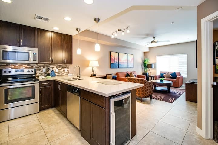 Furnished Luxury Rental Phoenix / Scottsdale