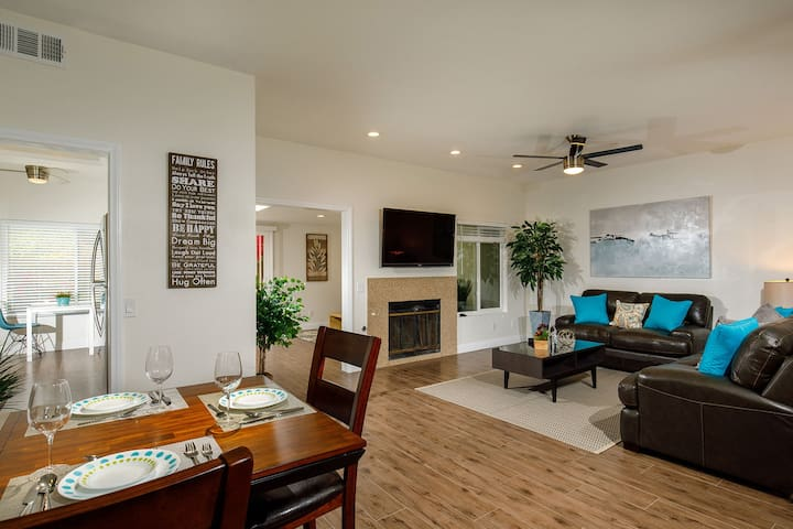 Most Affordable, Complete Remodeled Encinitas Home
