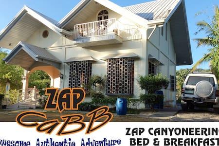 ZAP CaBB - ZAP Canyoneering Bed and Breakfast