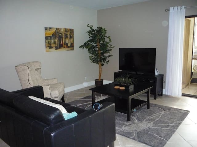 Amazing condo available for your dream vacations. - Deerfield Beach - Apartamento