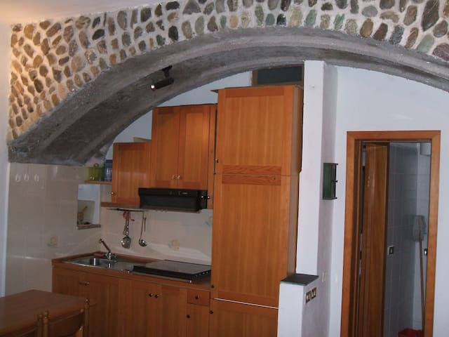 Apartment in Vernazza 5 Terre  - 韋爾納扎(Vernazza) - 公寓