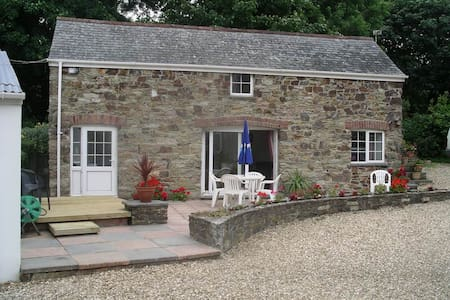 Charming detached Stone Cottage  - Newquay - Hus