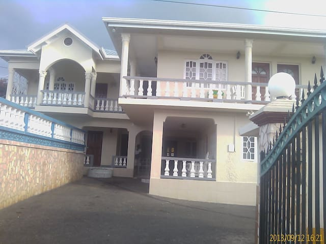 Discovery Bay Villa ,Jamaica - Discovery Bay - Villa