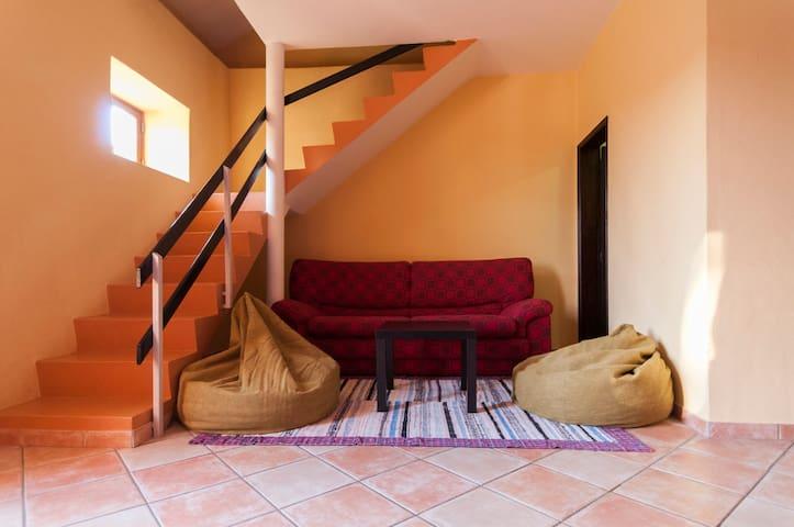 Peacefull countryside house - Casal da Estortiga - House