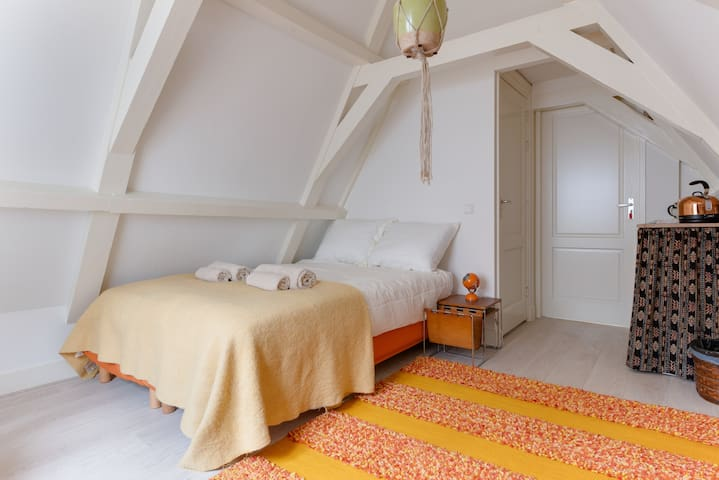 Rembrandt Studio 1 - Amsterdam - Bed & Breakfast