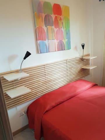 SUITE con BAGNO privato e salotto ARGENTARIO - Albinia - Apartmen