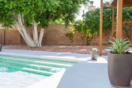 Casa Quintana - Private with pool! - Cathedral City - House