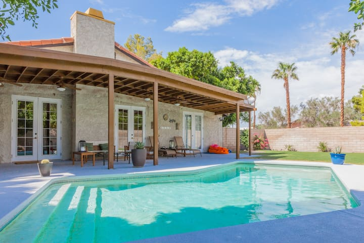 Casa Quintana - Private with pool!