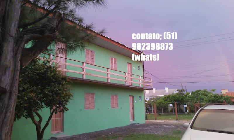 Kitinetes em Pousada, Zona Nobrissima de Tramandaí