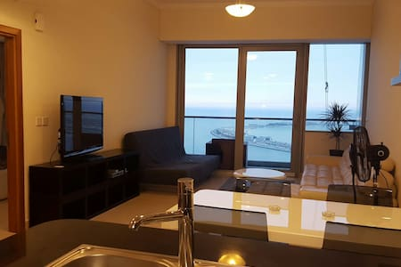 Beautiful 1 bedroom fully furnished - Apartament
