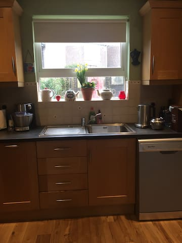 Twin and Double Room in Ballincollig - Ballincollig