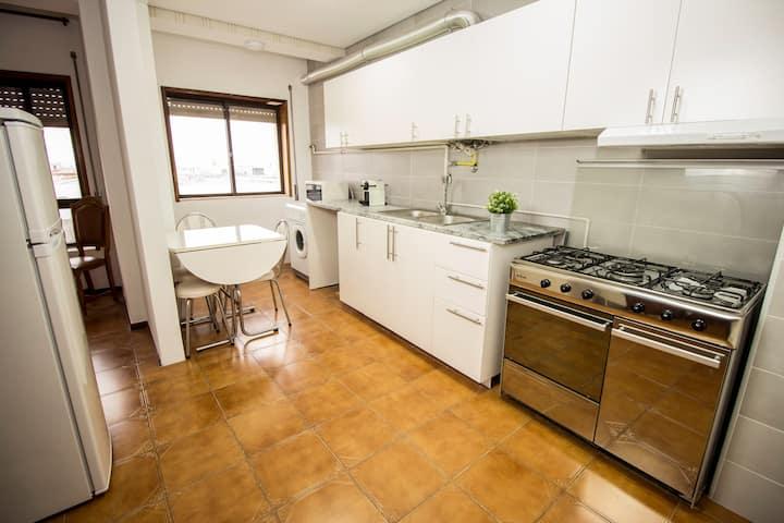 Guest House 4U - Povoa Seaside