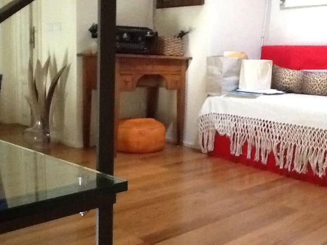 Stanza privata in contesto elegante - Piacenza - Rumah