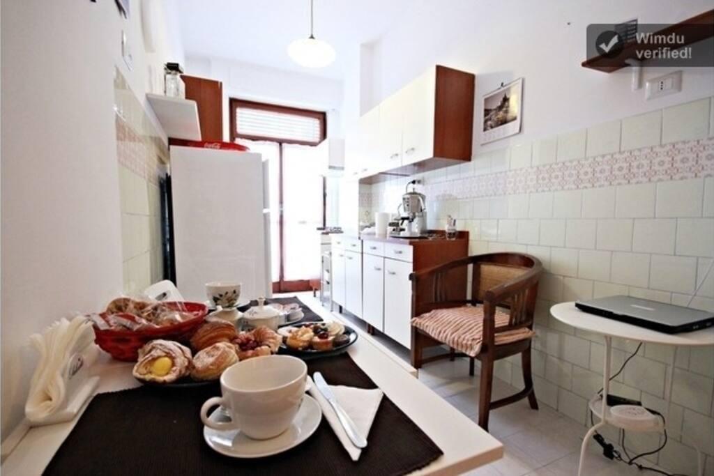 bed and breakfast vaticano