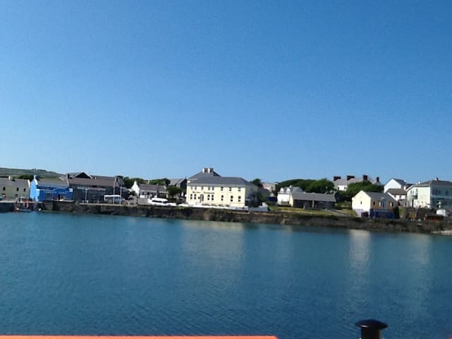 Bayview, Inishmore, Aran Islands - Kilronan - Appartement