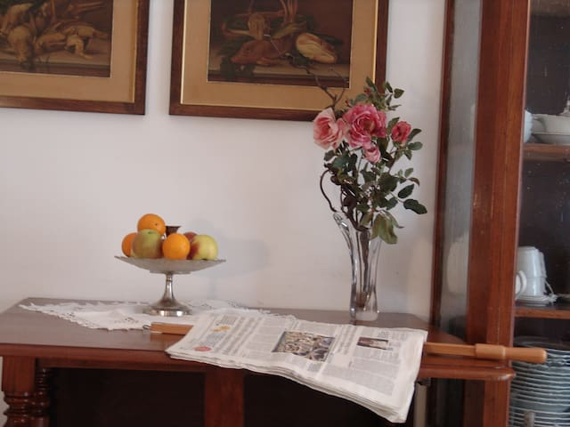 Apartment by the sea in Rapallo