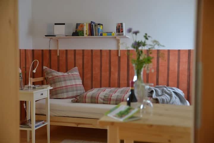 Ein Bett im Kornfeld, DTV 4 Sterne