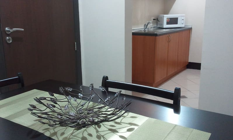 Parklane at the fort bgc - Taguig City - Apartment