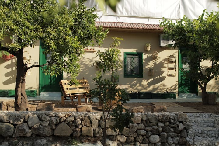 mayouli bed & breakfast - Batroun