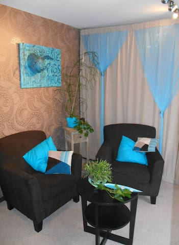 New cosy flat+more Luxembourg-City - Luxemburg City - Byt