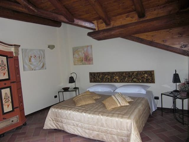 B&B Gira-Sole, double room