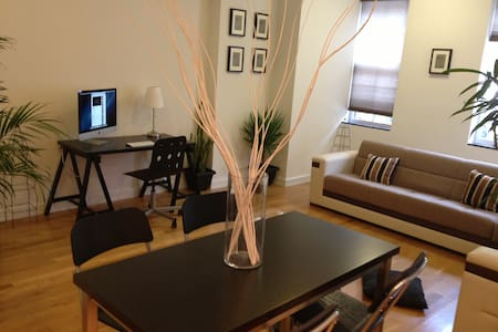 Beautiful appartment  Williamsburg - Brooklyn - Appartement