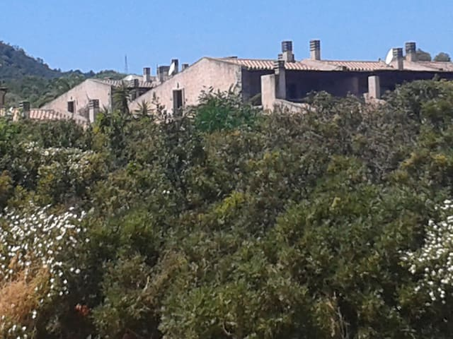 CASA VACANZA PER FAMIGLIE - Sant'Elmo - Casa